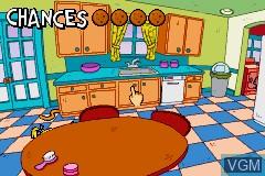 3-in-1 - Rugrats - I Gotta Go Party & SpongeBob - SuperSponge & Tak and the Power of Juju