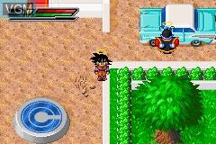 2 Games in 1! - Dragon Ball Z - Buu's Fury + Dragon Ball GT - Transformation