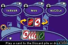 2 Game Pack! - Uno & Skip-Bo