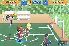 Backyard Sports Basketball 2007