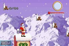 Santa Clause 3, The - The Escape Clause