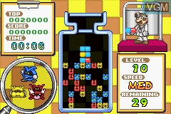 2 Games in One! - Dr. Mario + Puzzle League