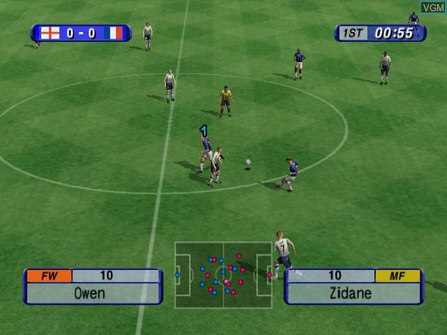 International Superstar Soccer 2