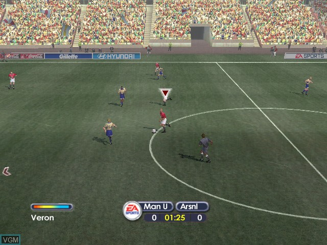 FIFA 2002 - Road to FIFA World Cup