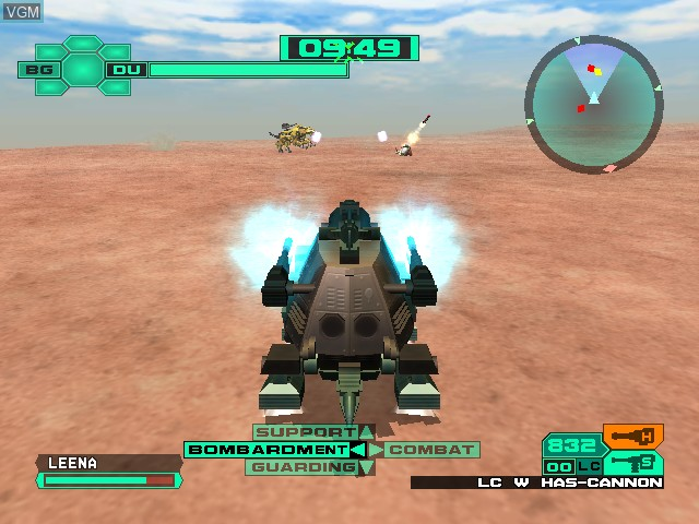 Zoids - Battle Legends