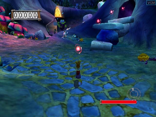 Rayman 10eme Anniversaire