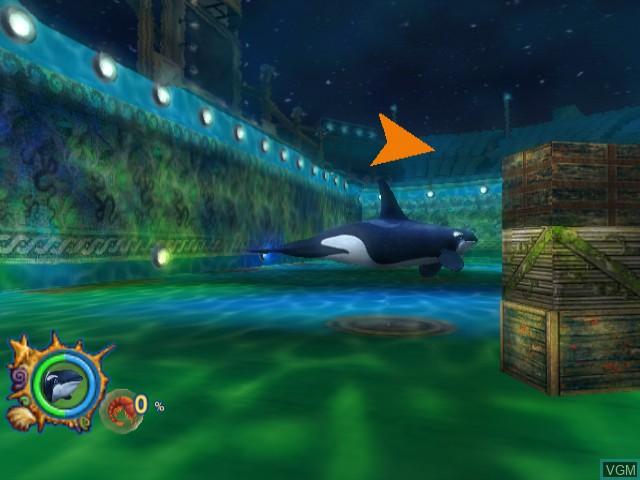 SeaWorld Adventure Parks - Shamu's Deep Sea Adventures