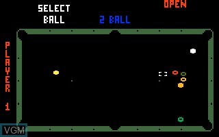 Deep Pockets-Super Pro Pool and Billiards