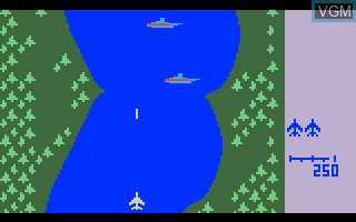 River Raid V1