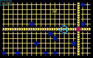 TRON - Solar Sailer