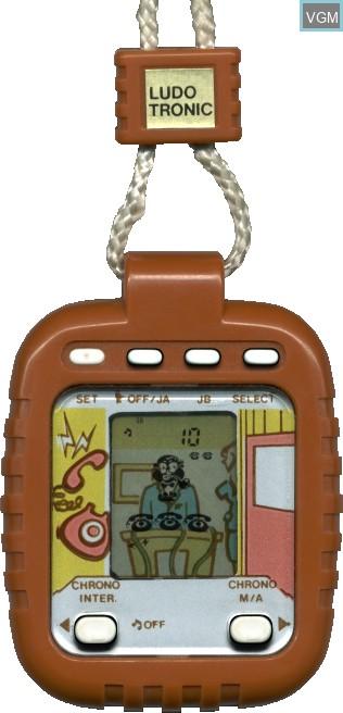 Image in-game du jeu Hot Line sur Jeux Electroniques