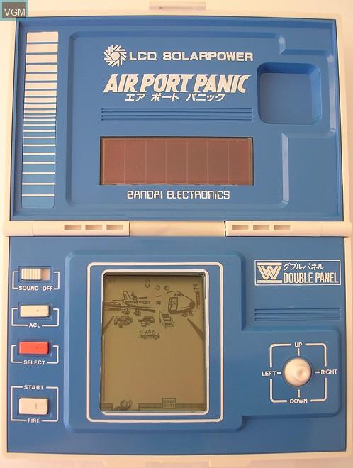 Air Port Panic