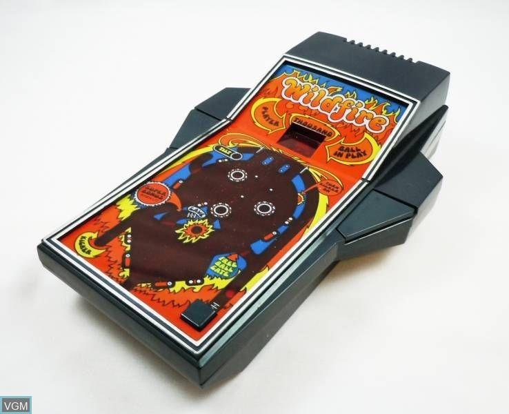Image in-game du jeu Wildfire sur Jeux Electroniques