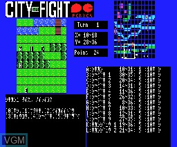 City Fight
