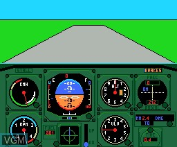 Ifr-Fly