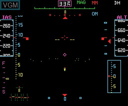 Cockpit, The