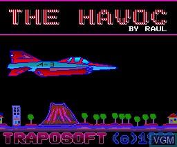 Havoc, The