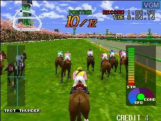 Gallop Racer