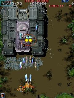 Raiden Fighters 2