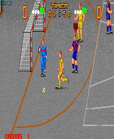 Kick Goal
