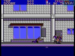 E-SWAT - City Under Siege