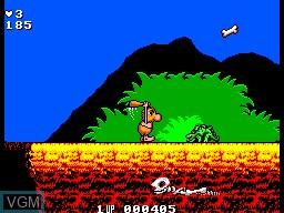 Dinobasher - Starring Bignose the Caveman