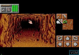 Dungeon Master 2 - Skullkeep