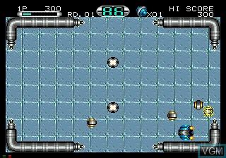 Game no Kandume - Vol. 1