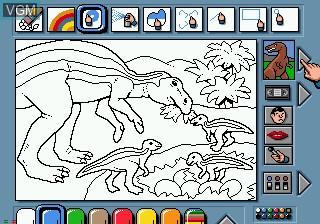 My Paint - Animated Paint Program