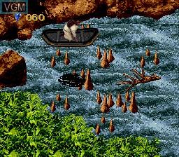 Congo - The Game