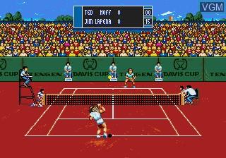 Davis Cup World Tour Tennis