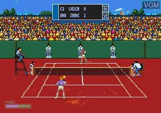 Davis Cup World Tour Tennis 2