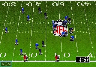 Tecmo Super Bowl II SE