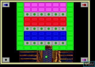 Image in-game du jeu Action 52 sur Sega Megadrive