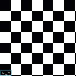 Image in-game du jeu Chessboard sur Tangerine Computer Systems Microtan 65