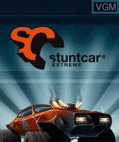 Image de l'ecran titre du jeu Stunt Car Extreme sur Nokia N-Gage