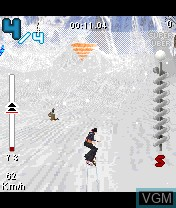SSX Out of Bounds