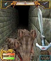Elder Scrolls Travels, The - Shadowkey