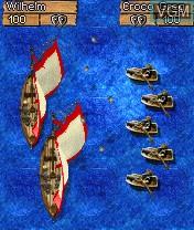 Image in-game du jeu High Seize sur Nokia N-Gage