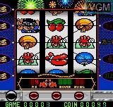 Image in-game du jeu Pachisuro Aruze Oogoku Pocket Hanabi V1.04 sur SNK NeoGeo Pocket