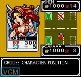 SNK Vs Capcom - Card Fighters Clash - Capcom Version