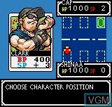 SNK Vs Capcom - Card Fighters Clash - SNK Version