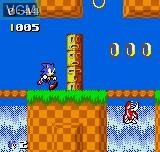 Sonic the Hedgehog - Pocket Adventure