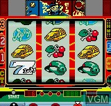 Image in-game du jeu Pachisuro Aruze Oogoku Pocket - Dekahel 2 sur SNK NeoGeo Pocket