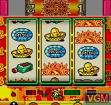 Image in-game du jeu Pachisuro Aruze Oogoku Pocket - Delsol 2 sur SNK NeoGeo Pocket