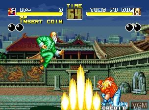 Fatal Fury - King of Fighters / Garou Densetsu - shukumei no tatakai