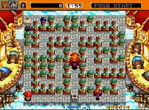 Neo Bomberman