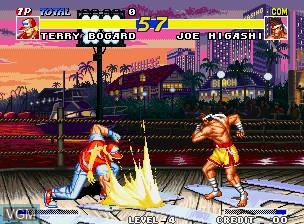 Real Bout Fatal Fury / Real Bout Garou Densetsu