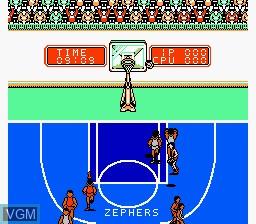 Zenbei!! Pro Basket