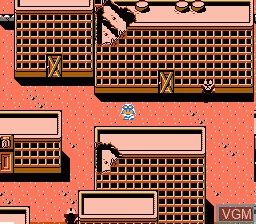 Famicom Jump - Eiyuu Retsuden
